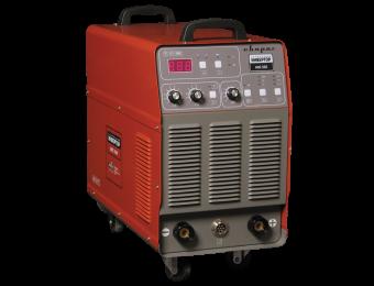 Сварочный инвертор MIG 500 DSP (J06) - фото 4949