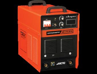 Сварочный инвертор ARCTIC ARC 315 (R14) - фото 4958