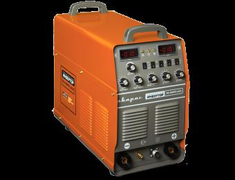 Сварочный аппарат TIG 400 P D (J22) - фото 4975