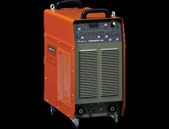 Сварочный аппарат TIG 500 P DSP AC/DC (J1210) - фото 4977