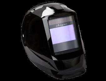 Сварочная маска AS-4001F - фото 5008