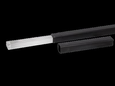 Пруток присадочный TIG ER-5356 (Св-АМг5) д=2,0 мм, туба 5 кг - фото 5013