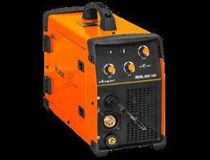 Сварочный инвертор REAL MIG 160 (N24001)