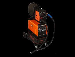 Сварочный инвертор MIG 2500 (J73) 380 В