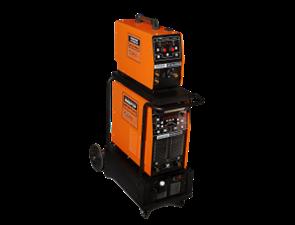 Сварочный инвертор MIG 500 P DSP (J77)
