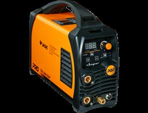 Сварочный инвертор PRO TIG 200 DSP (W207)