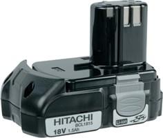 АКБ для техники Hitachi