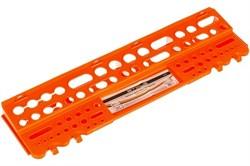 Полки и панели для инструментов