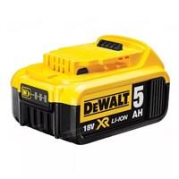 АКБ для техники DeWalt