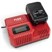 АКБ для техники FLEX