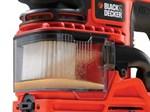 Black&Decker представил инновационную шлифовальную машину Duosand.