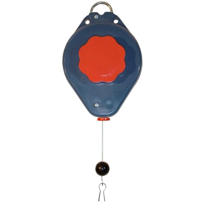 BOSCH балансир с тросом (0,5-1,2 кг, 2 м), пневматический, 0607950950 - фото 10386
