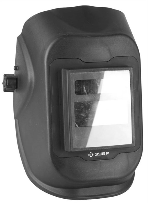 ЗУБР затемнение 3/9-13, маска сварщика с автоматическим светофильтром 11079 Эксперт - фото 12410