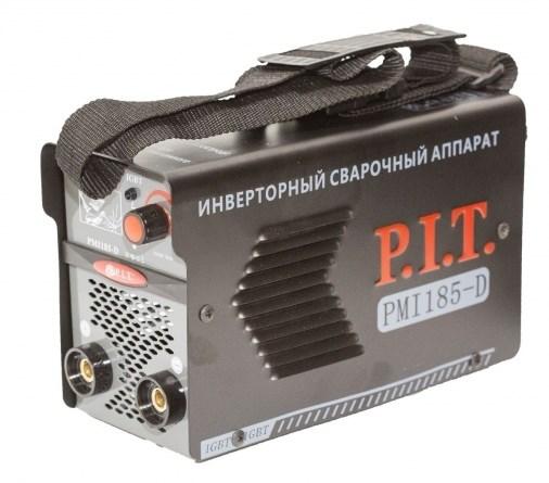 Сварочный инвертор P.I.T. PMI 185-D IGBT - фото 21194