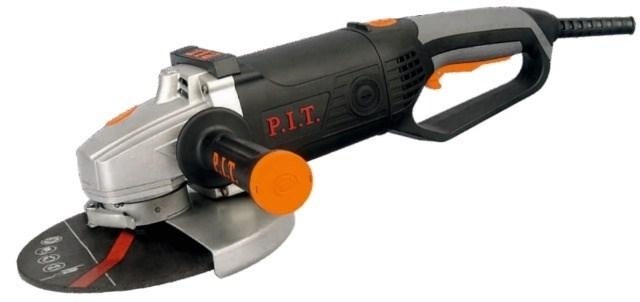 P.I.T. PWS230-C МАСТЕР, угловая шлифовальная машина - фото 21242