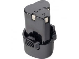 Аккумулятор для шуруповерта BB-GDB-Li 10,8V 1,5 Ah - фото 21438