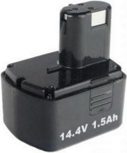 АКБ HB-DCW-Ni 14,4V 1,5 Ah - фото 21442