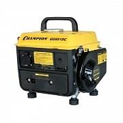 Генератор бензиновый CHAMPION  GG951DC - фото 21456