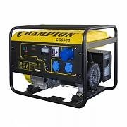 Генератор бензиновый CHAMPION GG6500 - фото 21459