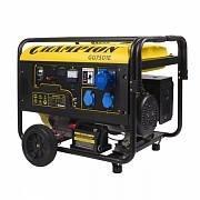 Генератор бензиновый CHAMPION GG7501E - фото 21460