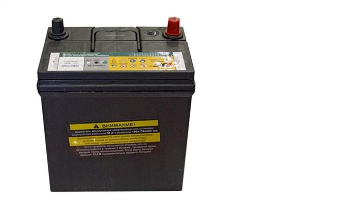 Аккумулятор CHAMPION DG10000E/DG10000E-3/DG6501ES - фото 21467