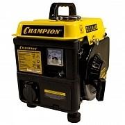 Генератор бензиновый CHAMPION IGG950 - фото 21565