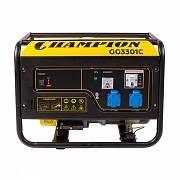 Генератор бензиновый CHAMPION GG3301C - фото 21576