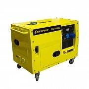 Генератор бензиновый CHAMPION GG7500ES - фото 21587
