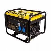 Генератор бензиновый CHAMPION LPG2500 - фото 21594