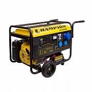 Генератор бензиновый CHAMPION LPG6500E - фото 21597