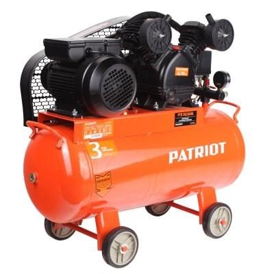 Компрессор ременной PATRIOT PTR 50-260A - фото 21980