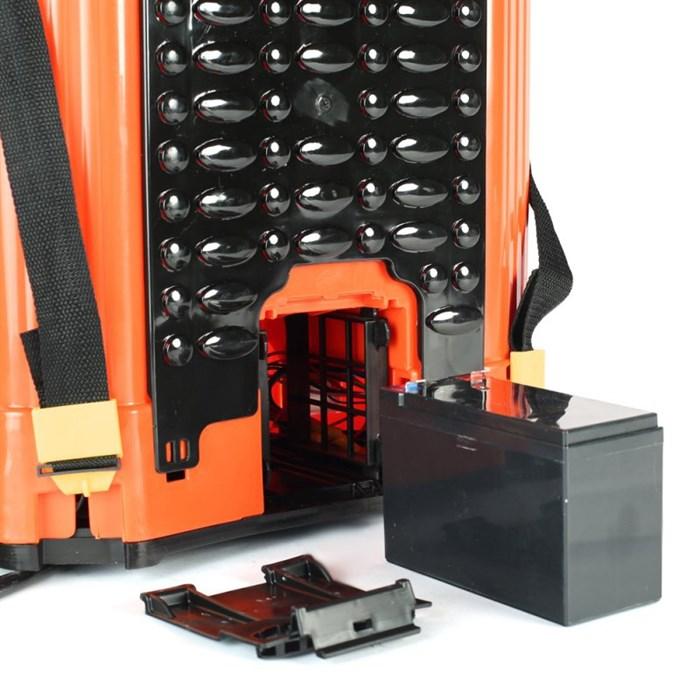 Аккумулятор для распылителя PT-16AC - фото 22086