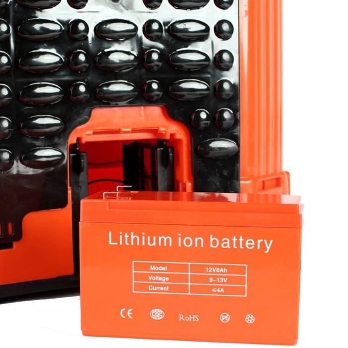 Аккумулятор для распылителя PT-16LI - фото 22087