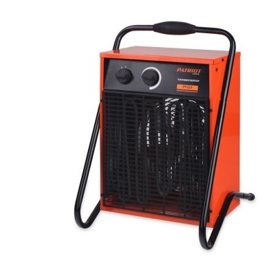 Тепловентилятор электрический PATRIOT PT-Q 9 - фото 22256