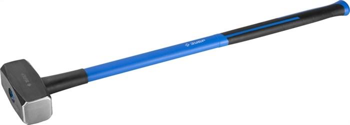 Кувалда 5 кг с фиберглассовой рукояткой, ЗУБР Професcионал 20032-5 - фото 23602