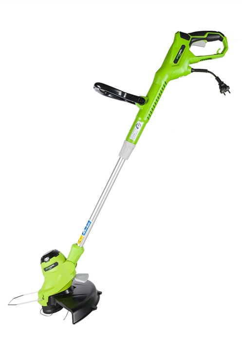 Greenworks GST4530, триммер электрический - фото 23937