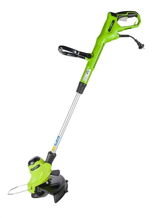 Greenworks GST6030, триммер электрический - фото 23942