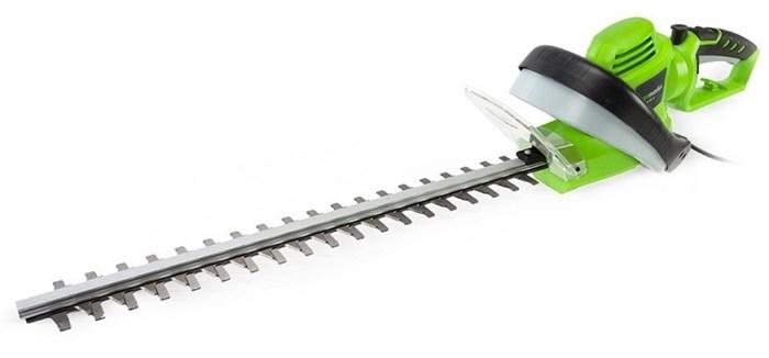 Greenworks GHT5056 Deluxe, кусторез электрический - фото 25086