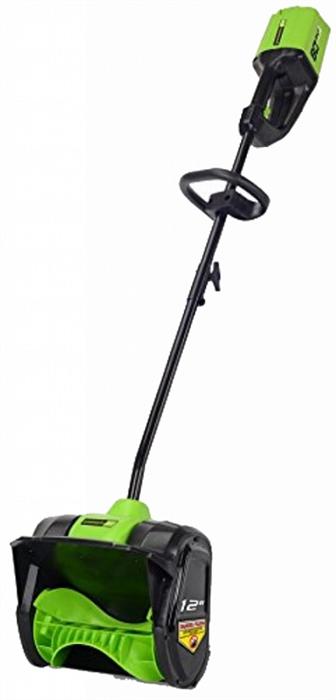 Снегоуборщик аккумуляторный Greenworks арт. 2600707 - фото 25391