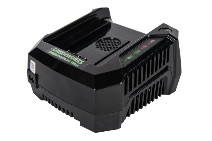 Зарядное устройство Greenworks G82C, 80V - фото 25412