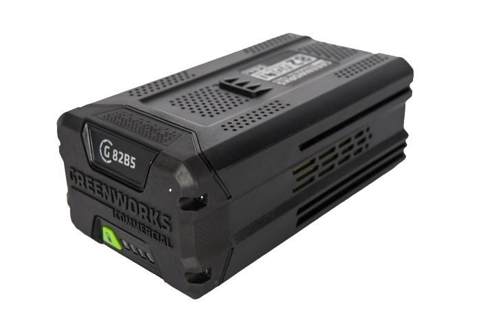 Аккумулятор GreenWorks G82B5, 80V, 5 А.ч - фото 25413
