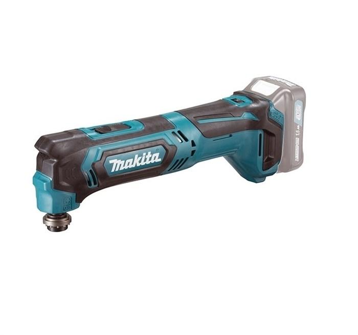 Makita TM30DZ инструмент многофункциональный аккумуляторный - фото 26768