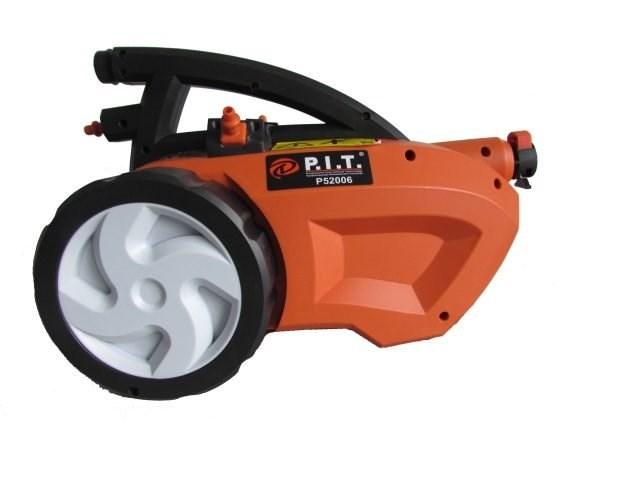 P.I.T. P52006 мойка высокого давления - фото 29033