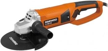 DAEWOO DAG 2600-230, угловая шлифовальная машина - фото 30865