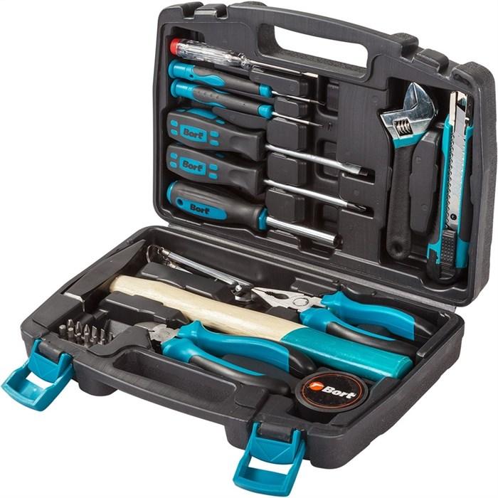 Набор ручного инструмента Bort BTK-32 - фото 40942