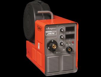 Сварочный инвертор ARCTIC MIG 250 Y (J04) - фото 4942