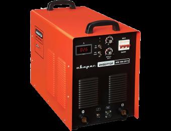Сварочный инвертор ARC 500 (R11) - фото 4960