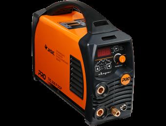 Сварочный инвертор PRO TIG 200 P DSP (W212) - фото 4965