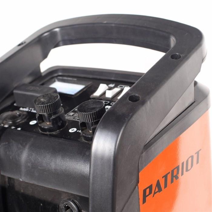 Пускозарядное устройство PATRIOT BCT-350 Start - фото 6038