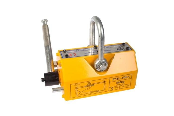 Захват магнитный TOR PML-A 4000  (г/п 4000 кг) - фото 64843